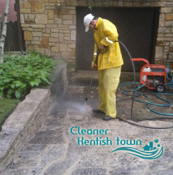 pressure-cleaning-kentish-town
