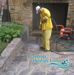 pressure-cleaning-kentish-town