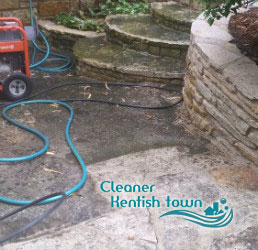 patio cleaning kentish town nw5 - Patio Town