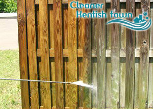 pressure-fence-cleaning-kentish-town